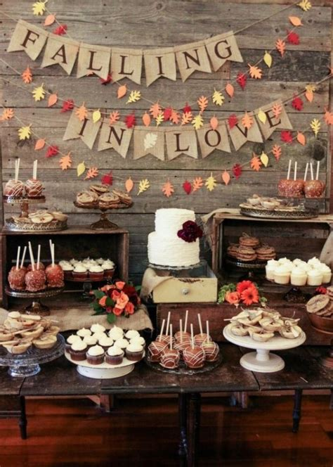 rustic wedding dessert table ideas sweeten up your wedding reception dessert tables and