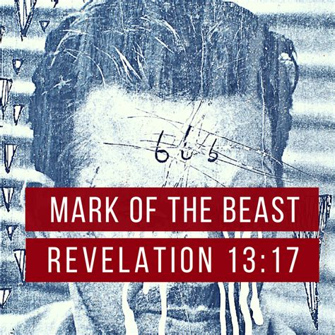 the mark the beast mark of the beast
