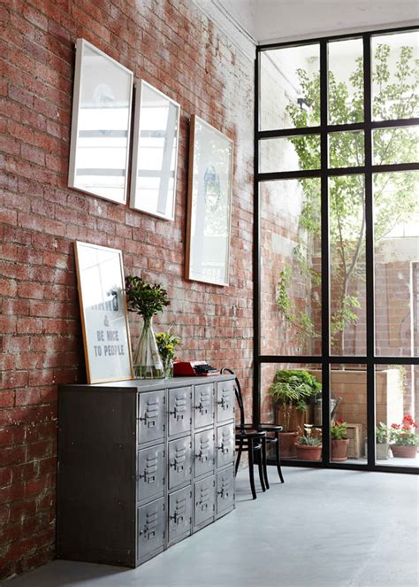 interior brick wall designs 10 of the most beautiful exposed brick walls the style files