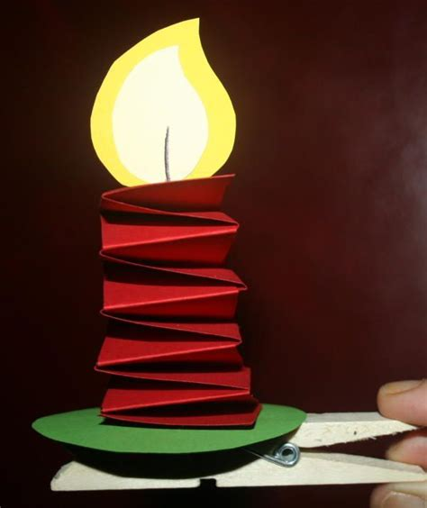 quot this little light of mine quot sunday school craft although