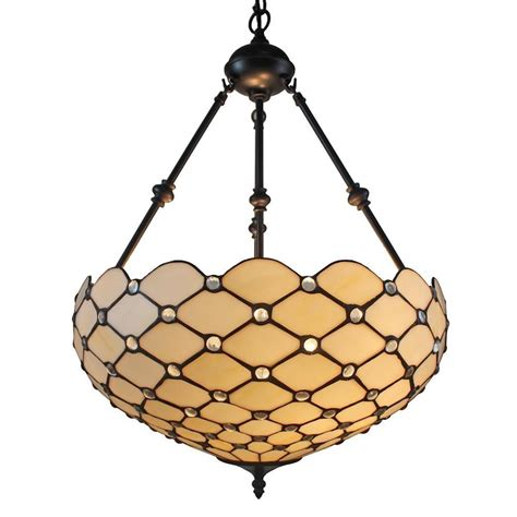 Two Light Pendant Fixture Amora Lighting 2 Light Style And White Ceiling Hanging Pendant Am1117hl18 The Home Depot