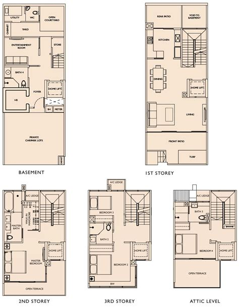 villa floor plan villa floor plans studio design gallery best design