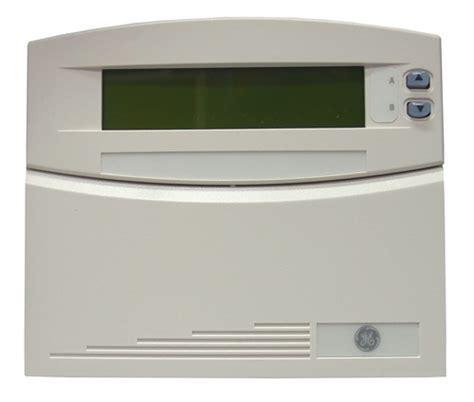 Ge Security Atp1000 Alphanumeric Touchpad
