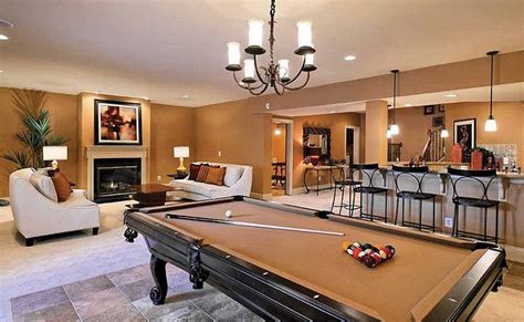 1000 images about basement and rec room design on