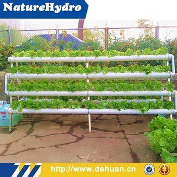 Pipa Pvc Hidroponik sistem hidroponik pipa pvc pertanian hydroponic menanam