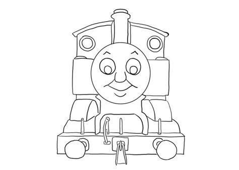 Thomas The Train Coloring Pages Bestofcoloring Com Tank Engine Colouring Pages