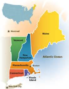 Where Is New England On The Map by The Need For Revival In New England Parkingspace23