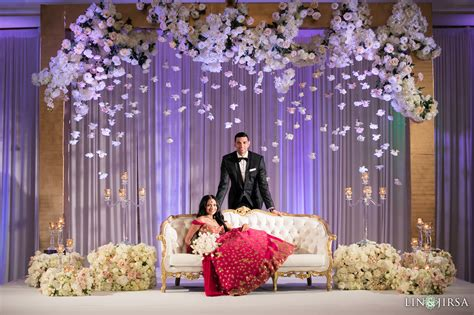 montage laguna beach indian wedding sravya subir