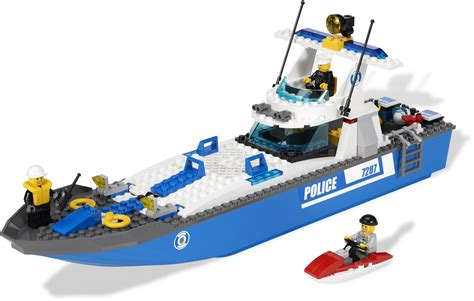 lego boat and truck lego city police truck and boat www pixshark