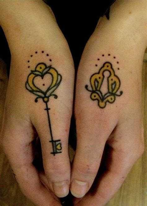 hand tattoo key 41 best tattoo inspiration images on pinterest tattoo