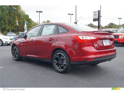 Ford Focus Se 2013 by Ruby 2013 Ford Focus Se Sedan Exterior Photo 72222917