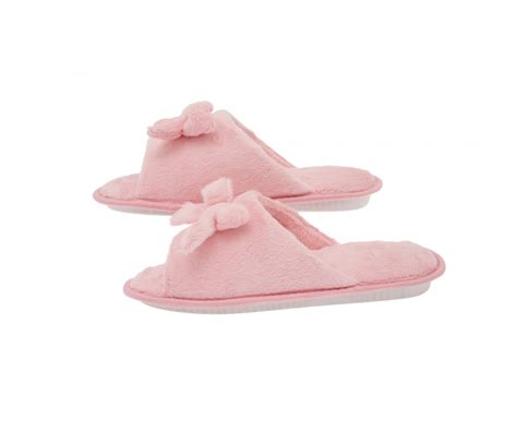 memory foam house slippers womens memory foam house slippers open toe coral fleece