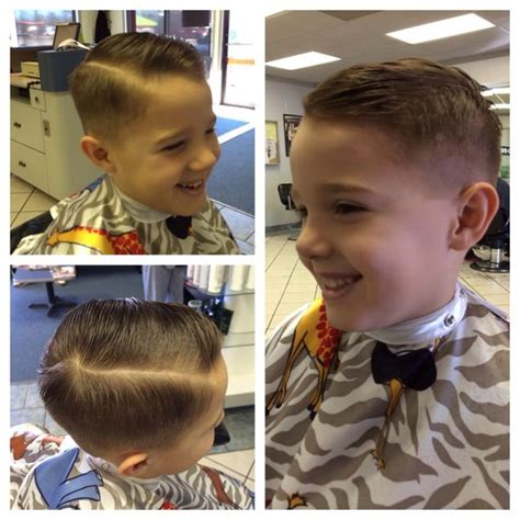little boys short fades little boy haircuts boy haircuts and haircuts on pinterest