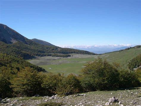 rubbettino editore sede il parco nazionale pollino di francesco bevilacqua
