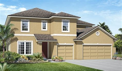 silverthorn model dillon single family home home by