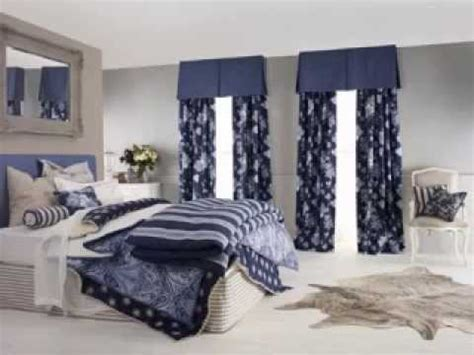 Navy Blue Bedroom Decorating Ideas by Navy Blue Bedroom Decorating Ideas