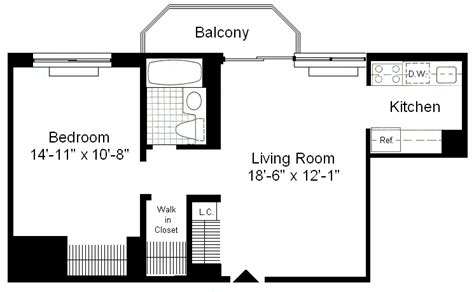 manhattan plaza apartments floor plans 235 west 48th street rentals the ritz plaza apartments for rent in midtown west