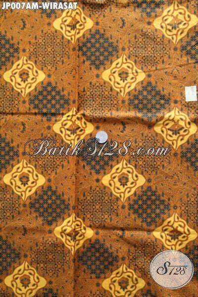 Jarik Batik Warna jual kain bahan jarik motif batik klasik warna coklat