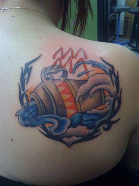 tattoo tribal aquarius aquarius tattoos askideas com