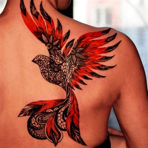 firebird tattoo image result for firebird calligraphy