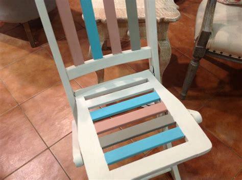 autentico chalk paint warszawa silla pintada con autentico chalk paint nuestros