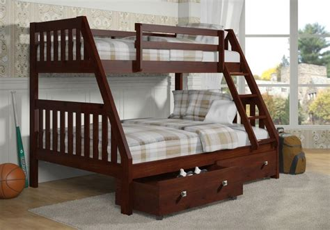 solid wood bunk beds twin over full twin over twin solid wood honey bunk bed bed mattress sale