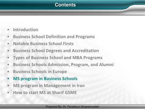 Eligibility Criteria For Mba In Europe by Mba Best Practices
