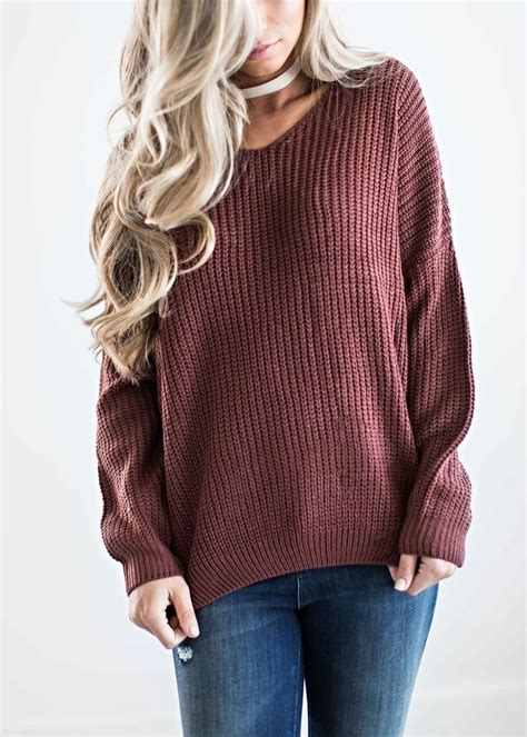 knit sweter fall knit sweaters baggage clothing