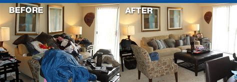 Hoarder House Before And After by Hoarder Busters We Ai Nt Afraid Of No Mess