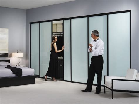 The Closet Door Company Master Bedroom Closet Doors Contemporary Denver By The Sliding Door Company Denver