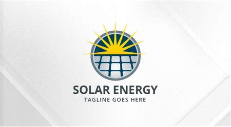 solar energy logo logos graphics