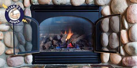 Power Plumbing Lagrange by Gas Log Fireplaces Ae Power Plumbing Brookfield Il
