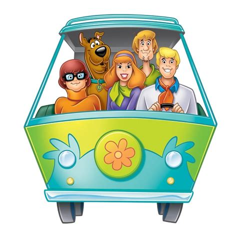 scooby doo wall stickers scooby doo mystery wall stickers