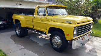 Ford F600 1967 Custom Ford F600 Ford Truck Enthusiasts Forums