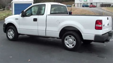 ford f150 manual for sale for sale 2006 ford f 150 xl 5 speed manual stk 11933b
