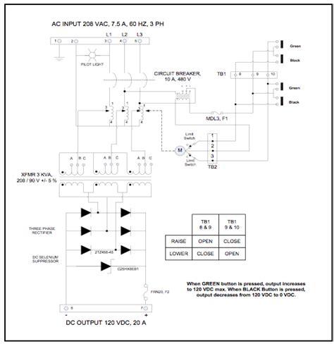 variable transformer circuit diagram efcaviation