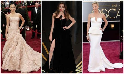 los secretos de la alfombra roja de los oscar actitudfem los 5 mejores vestidos de la alfombra roja