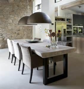 wonderful Pierres De Parement Leroy Merlin #5: 0-jolie-cuisine-avec-pierre-de-parement-pas-cher-en-pierres-beiges-lustres-suspendus-cuisine.jpg