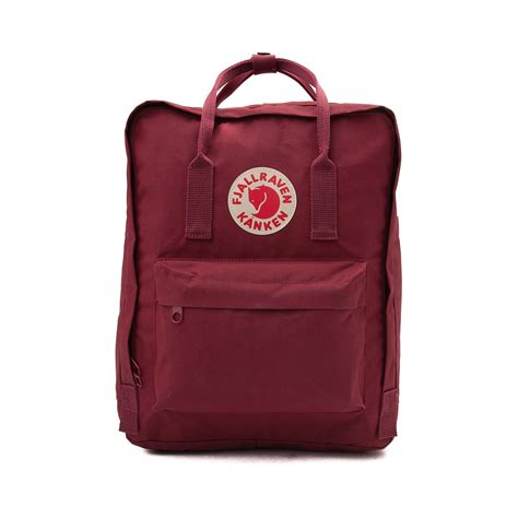 Fjallraven Kanken Tas Ransel Color Ox fjallraven kanken backpack 30254