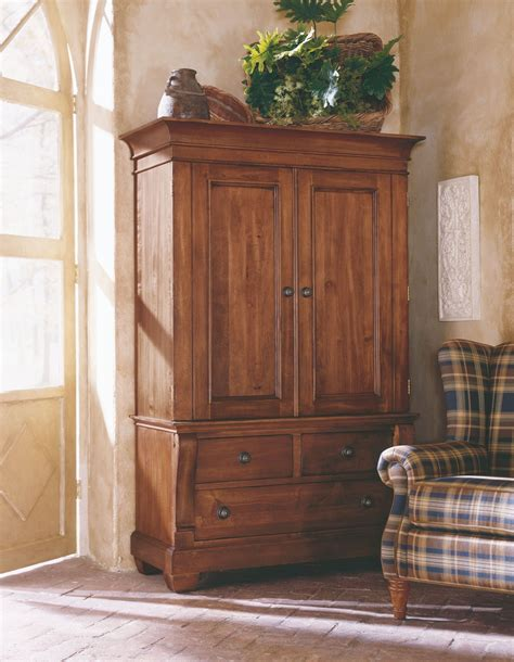 Lightweight Armoire Tuscano Authentic Light Armoire From 96 165