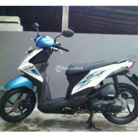 Motor Matic Bekas by Motor Matic Honda Bekas Murah Beat Esp Sporty Cw Fi Tahun