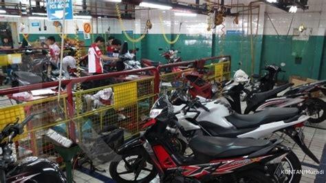 Bengkel Motor Bandung bengkel modifikasi motor honda pcx