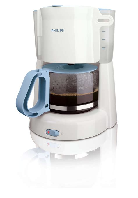 Coffee Maker Philips Hd7448 daily collection coffee maker hd7466 70 philips
