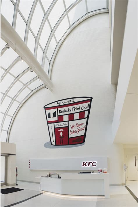 Kfc Corporate Office by