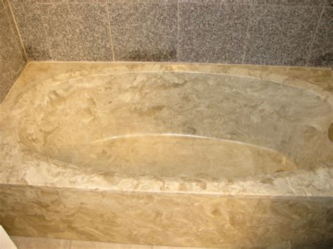 cultured marble bathtubs affordable bathtub and tile recoloring service helping