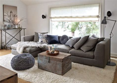 grey couch decorating ideas best 25 charcoal couch ideas on pinterest dark couch