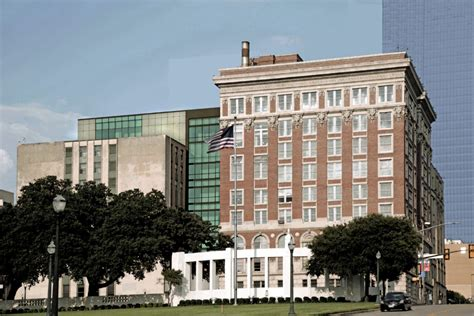 Dallas County Records 138 Million Dallas County Records Building Redo Marks Year D Magazine