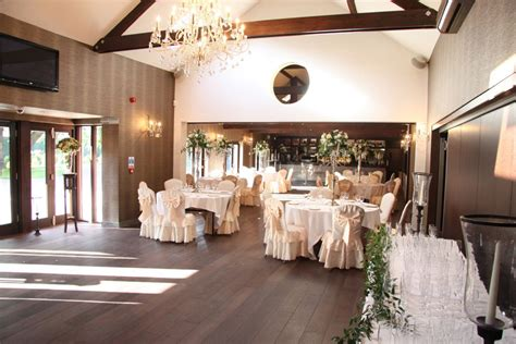 Wedding Decorations Nottingham by Wedding Reception Nottingham Premier Venue Goosedale