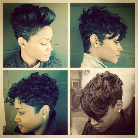 like a river salon styling short and sassy hair 1000 ideas about short sassy hair on pinterest hair cut
