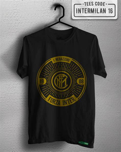 Baju Atasan Pria Kaos Pria Distro Inter Gravity Ijk10041 Jual Inter Milan Fans Baju Sepakbola Kaos Distro Klub Tim